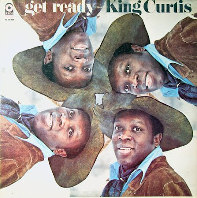 King Curtis - Get Ready / 1970