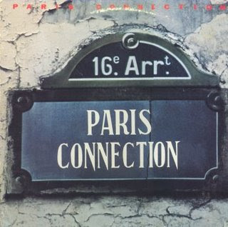 Paris Connection -  1978 - Paris Connection