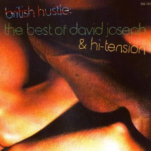 British Hustle: the Best of David Joseph & Hi-Tension