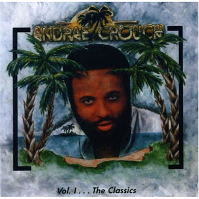 Andrae Crouch The classics