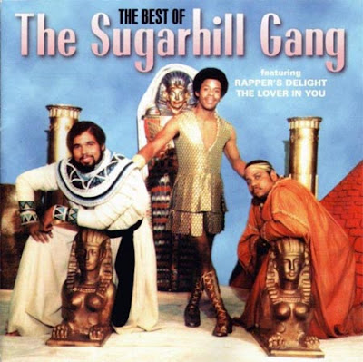 The Sugarhill Gang - The Best Of (1995)