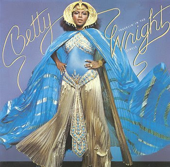 Betty Wright - Travelin' In The Wright Circle  1979