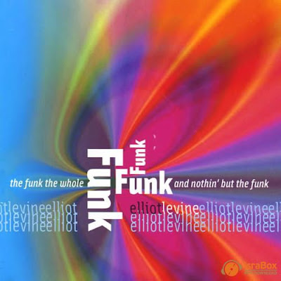 Elliot Levine - The Whole Funk And Nothing But The Funk (2004)