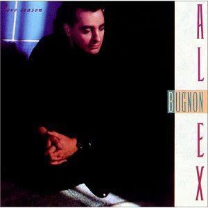 Alex Bugnon - Love Season  1988