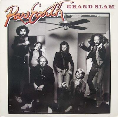Rare Earth - Grand Slam  1978