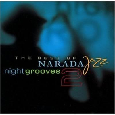 VA - The Best Of Narada Jazz - Night Grooves 2