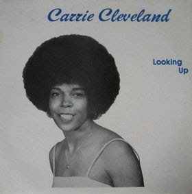 Carrie Cleveland - Looking Up 1978
