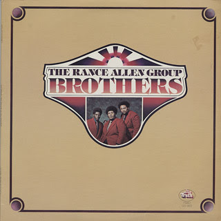 Rance Allen Group / Brothers / 1973
