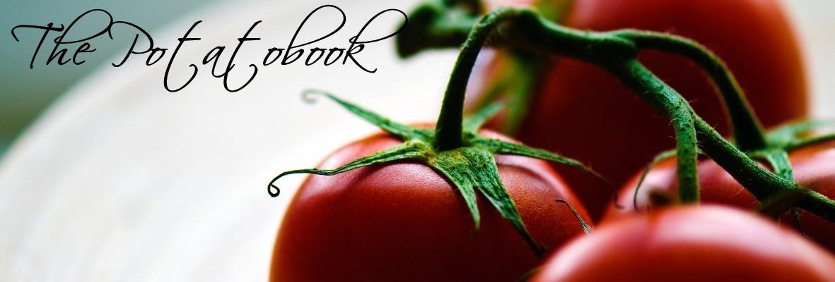 The Potatobook