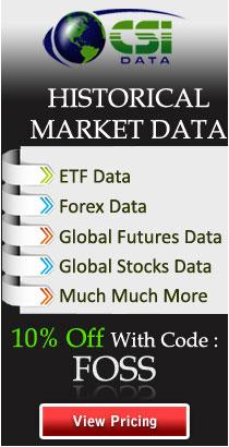 Market Data Sponsor