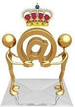 E-MAIL DO DIRETÓRIO MONÁRQUICO DO BRASIL