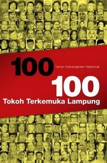 100 Tokoh Lampung