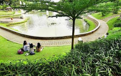 Jenis Tempat Rekreasi di Jakarta