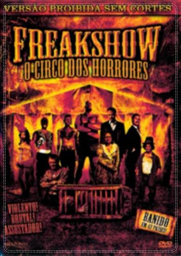Freakshow O Circo dos Horrores Online Dublado