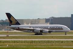 Airbus A380 c/n 051
