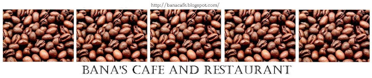 Bana's Cafe & Restaurant