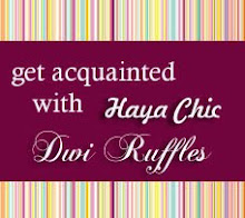 CLICK HERE FOR HAYA CHIC