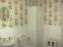 my new bathroom... finally!!