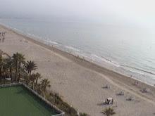 web cam playa de san juan