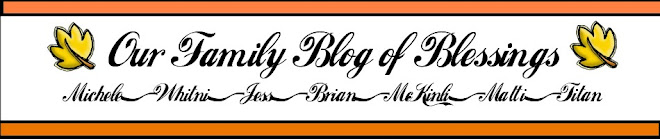 Your Blog Of Blessings