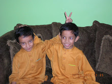 Nur Hisham n Nur Ameerul Hakeem