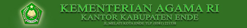 Kementerian Agama Kabupaten Ende