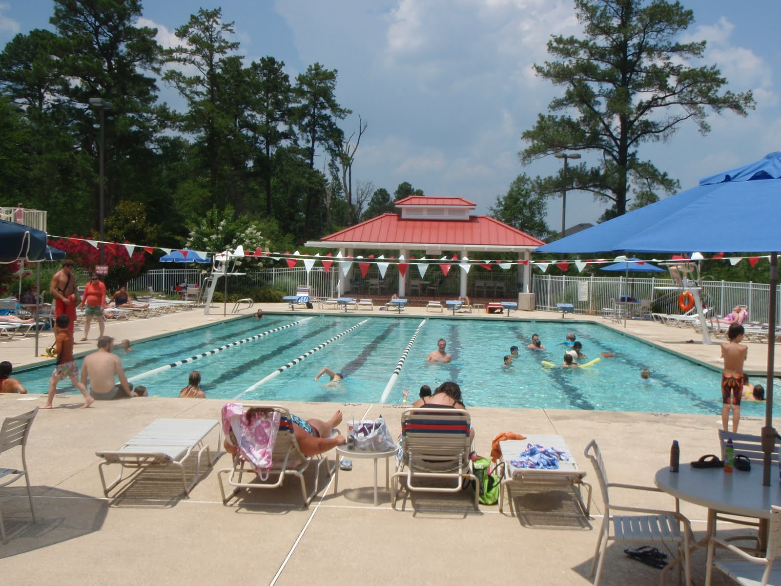 Notes from a Mom in Chapel Hill A Guide The YMCA at Meadowmont