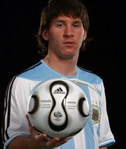 Argentina Spain Brazil Germany