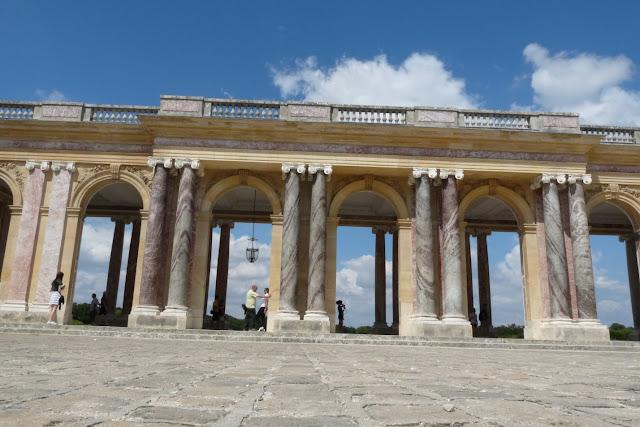 construir gruta jardim : construir gruta jardim:NOSSAS VIAGENS: Paris – Château de Versailles – Castelos de Trianon e