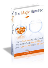 Magic Hundred Goal Getting Program
