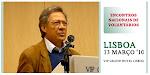 Intervenção do Dr. Fernando Nobre no Encontro de Voluntários