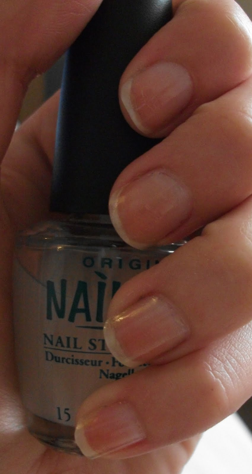 What Is Opi Nail Envy#%