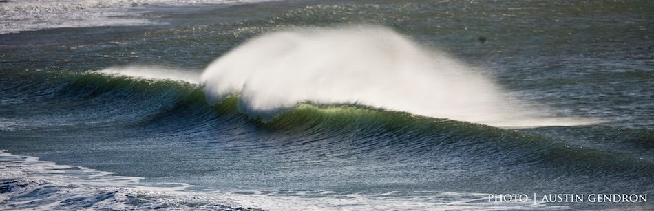 Free Surf Forecasts for Around the World.