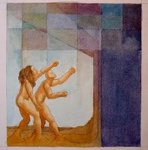Projecte de pintura mural