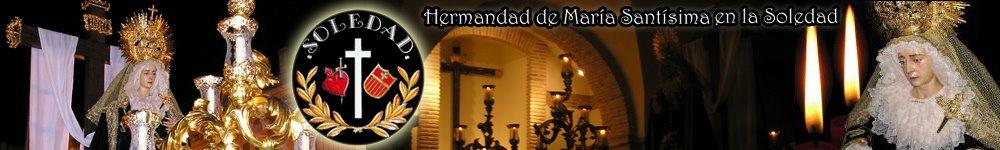 Hermandad de María Santísima en la Soledad de Ronda