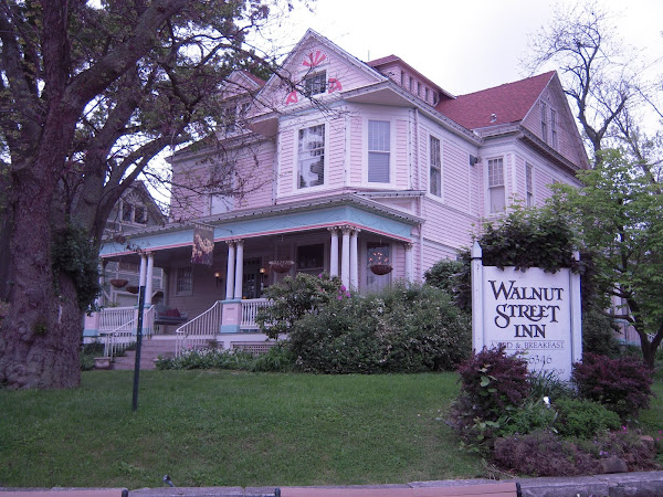 The Walnut Street Inn