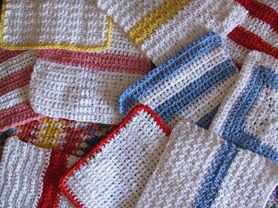 Ravelry: Nubby Dishcloth pattern by Oombawka Design