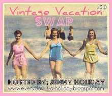 Vintage Vacation Swap