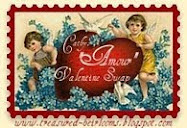 Cathy&#39;s Amour Valentine Swap