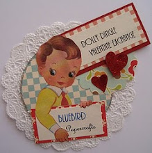 Dolly Dingle Valentine Exchange