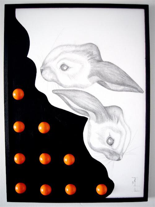 Zanahorias en la oscuridad