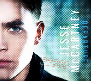 Jesse McCartney - Leavin' (From The Departure Album)
