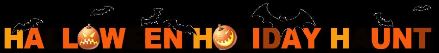 Halloween Holiday Haunt