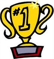 Award fra Hanne på Landet 141010 og Villa Klaraberg 071010
