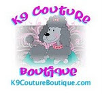 K9 COUTURE CLOSES JAN. 1ST, 2011