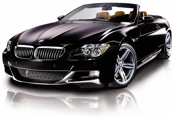 How the 2012 BMW M6 Compares