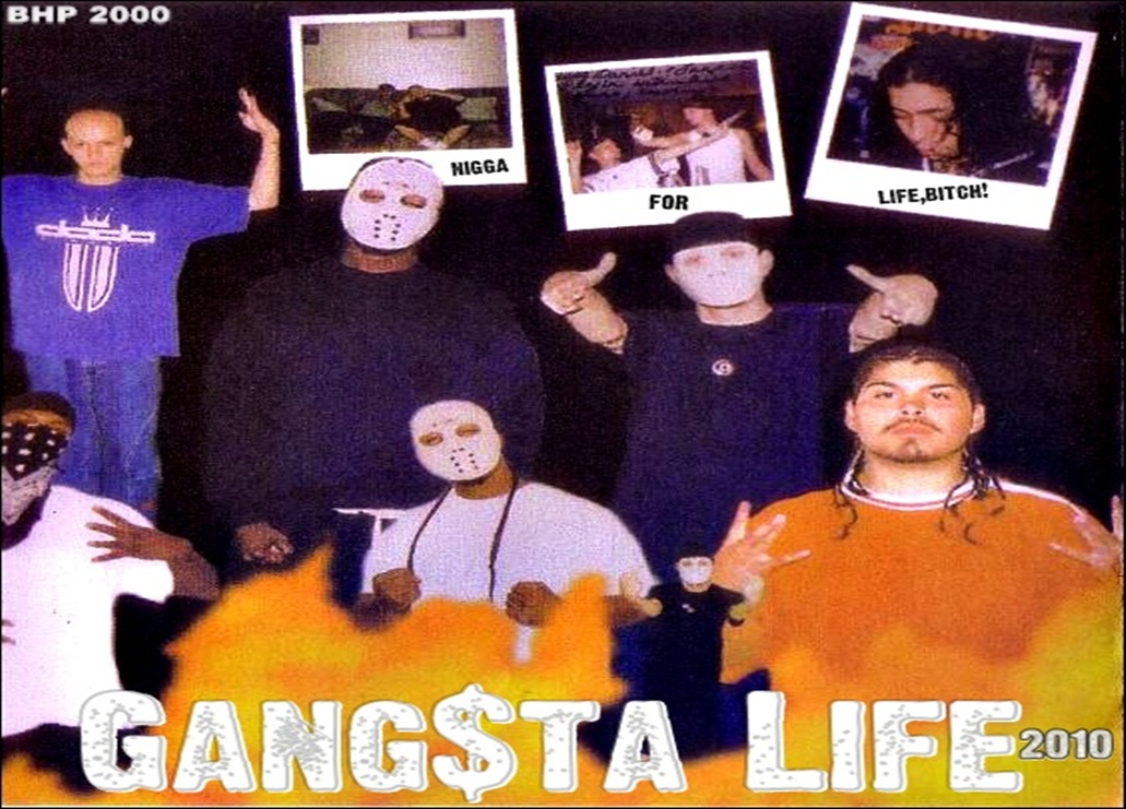 Gang$ta Life and Total Horror