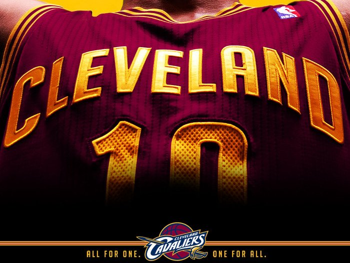 cleveland cavaliers wallpaper. Cavaliers Banner Wallpaper is