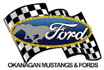 Okanagan Mustangs and Fords