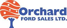 Sponsor: Orchard Ford Kelowna